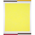 a. Untitled (yellow)