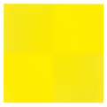 g. untitled yellow and yellow fluorescent light painting no.3