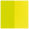 j. untitled yellow and green fluorescent light painting no.3
