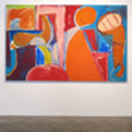 i. Installation of Seven Paintings You Must See Before You Die