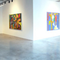 j. Installation of Seven Paintings You Must See Before You Die