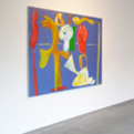 k. Installation of Seven Paintings You Must See Before You Die