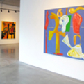 m. Installation of Seven Paintings You Must See Before You Die