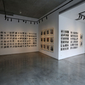 Kevin Conner Installation view 1