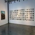 Kevin Conner Installation view 2