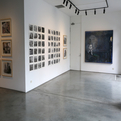 Kevin Conner Installation view 3