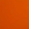 Untitled Orange Matter Painting