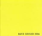 David Serisier 2006