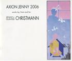 Axion Jenny 2006