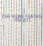 Karl Wiebke Painting: 1994-2012